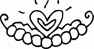 Small Picture Princess Crown Netart Coloring Coloring Pages