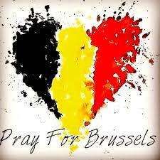 Bildergebnis für Pray for brussels