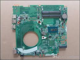 2019 100% Tested Laptop Motherboard <b>DAY11AMB6E0 For HP</b> 15 ...