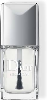 <b>Dior</b> Vernis Nail Lacquer - <b>Top Coat Gel</b> 10 ml
