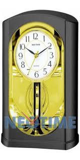 настольные часы rhythm 4rp745wr02