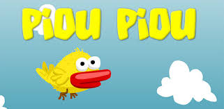Piou Piou - Apps on Google Play