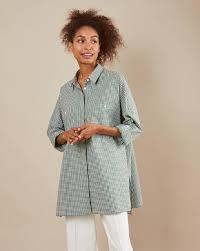 <b>Рубашка с карманами</b> в интернет-магазине — <b>12Storeez</b>