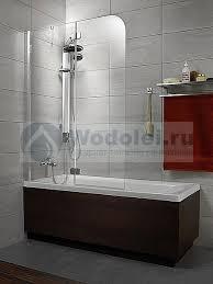 <b>Шторки</b> для <b>ванн Radaway</b> Torrenta PND 120, цена от 33176 руб ...