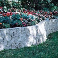 <b>Wall</b> Blocks - Hardscapes - The Home Depot