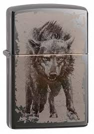 Купить <b>Зажигалка ZIPPO</b> 49073 <b>Wolf Design</b> | Интернет магазин ...