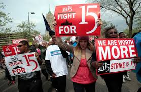 moving past the low wage social contract
