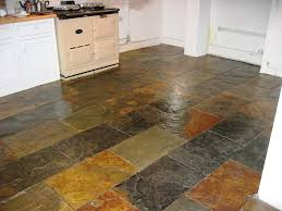 Slate Flooring For Kitchen Kitchens Amwellkitchenscouk Slate Floor Kitchen Maxphotous