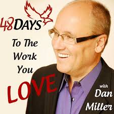 48 Days Podcast – Official Site Dan Miller