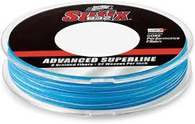 Sufix 832 Advanced Superline Braid -300 yards ... - Amazon.com