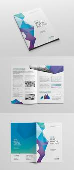 best ideas about abstract template background abstract bi fold brochure template indd psd more