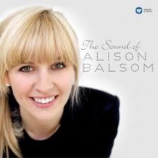 The <b>Sound</b> of <b>Alison Balsom</b> | Warner Classics
