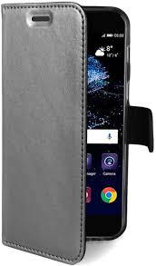 <b>Чехол</b>-<b>книжка Celly</b> Air Case для <b>Huawei</b> Р10 Lite, AIR648SV ...