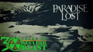 <b>PARADISE LOST</b> - The Longest Winter (OFFICIAL LYRIC VIDEO ...
