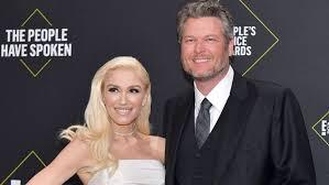 Gwen Stefani, Blake Shelton to debut their second duet
