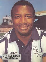 """Perhaps,"" suggests Steve Edgington, ""Stu is referring to the scoreboards clubs used to use (as seen in the background of this photo of Cyrille Regis from ... - Cyrill2"