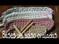 47 Best πλεκτα images | Crochet handbags, Crochet purses, Knitted ...