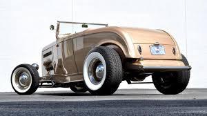 1932 Ford Hi-Boy Roadster - 3 - Print Image | Hot <b>rods cars</b> muscle ...