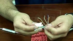 how to punch down a cat6 keystone jack how to punch down a cat6 keystone jack