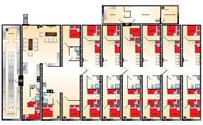 Layouts  amp  Pricing of our Bunkers   Rising S BunkersXtreme Series Fallout Shelter The Fortress
