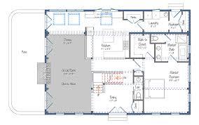 New xgibc barn house floor planBarn home sample floor plans uncle howards barns