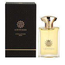 <b>Amouage Jubilation Xxv</b> M For Women Eau De Parfum 100ML