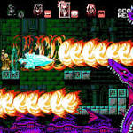 Ex-Castlevania Boss Launches 8-bit Bloodstained Precursor