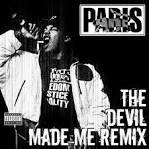 The Devil Made Me Remix