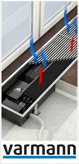 Модельный ряд конвекторов Ntherm Air - NTHERM AIR ...