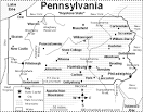 Images & Illustrations of capital of Pennsylvania