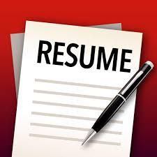 how to make resume cv with your iphone or ipad on the go   snapguidecv resume mobile simplifies the way to prepare resumes  it will do all of
