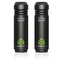 <b>Инструментальный микрофон Lewitt LCT040</b> MP