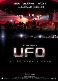 U.F.O. – Legendado