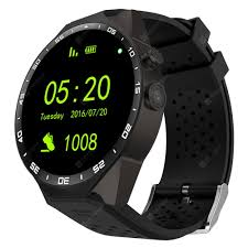KingWear <b>KW88</b> 3G <b>Smartwatch</b> Phone | Gearbest