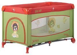 Купить <b>Манеж</b>-<b>кровать Jetem С3</b> lion по низкой цене с доставкой ...