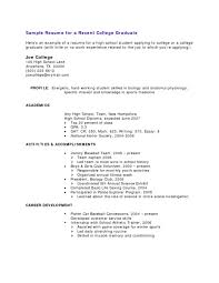 resume college resume template for high school students first job 17 cool how to write a college student resume my