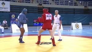 Unbeliveable Fight! Combat <b>Sambo</b> RUS ws UKR. European ...