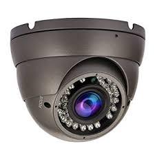 CCTV Dome Camera, <b>HD 1080P</b> 2.0MP 4-<b>in</b>-1 AHD/CVI/<b>TVI</b>/960H ...