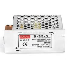 <b>Best quality 5V 3A</b> 30W Din Rail Switching Power Supply Driver For ...