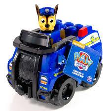 Купить <b>конструктор Paw Patrol</b> Полицейский патруль в интернет ...