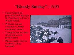 「1905 Bloody Sunday」の画像検索結果