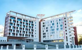 Отель Бридж Резорт 4* (Адлер) - отзывы, фото и сравнение цен ...