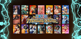 <b>ONE PIECE</b> TREASURE CRUISE - Apps on Google Play