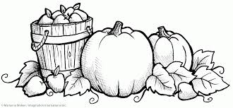 Small Picture Fall Coloring Pages Pdf Coloring Pages