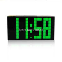 Digital Wall Clock Countdown Timer UK