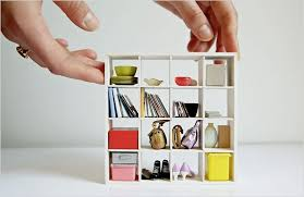 Image result for miniature furniture
