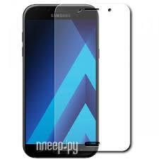 <b>Аксессуар Защитное стекло Krutoff</b> для Samsung Galaxy A5 2017 ...