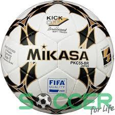 <b>Мяч футбольный Mikasa PKC55BR1</b> размер 5 купить в SOCCER ...