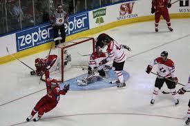 Ice <b>hockey</b> in <b>Russia</b> - Wikipedia