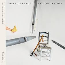 Пластинка виниловая <b>Paul McCartney</b> - <b>Pipes</b> Of Peace (2LP) от ...